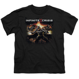 Youth: Infinite Crisis- Batmen T-Shirt
