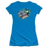 Juniors: Teen Titans Go- Chowdown Shirts