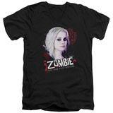 iZombie- Take A Bite V-Neck Shirt