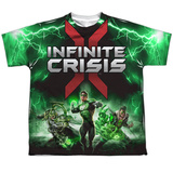 Youth: Infinite Crisis- IC Green Lantern Shirts