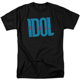 Billy Idol- Logo T-Shirt