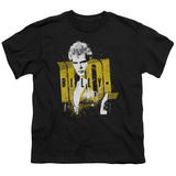 Youth: Billy Idol- Brash T-Shirt