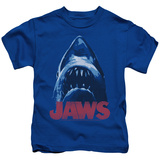 Juvenile: Jaws- From Below T-Shirt