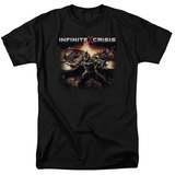 Infinite Crisis- Batmen T-shirts