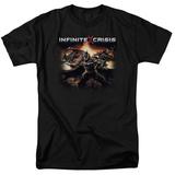 Infinite Crisis- Batmen T-shirts