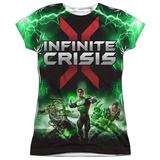 Juniors: Infinite Crisis- IC Green Lantern Shirts