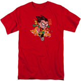Teen Titans Go- Robin Shirts