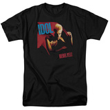 Billy Idol- Rebel Yell Shirts