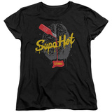 Womans: iZombie- Supa Hot Shirts