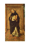 St. Peter Martyr Giclee Print by Alonso Berruguete