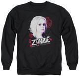 Crewneck Sweatshirt: iZombie- Take A Bite T-shirts