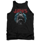 Tank Top: Jaws- Water Circle Tank Top