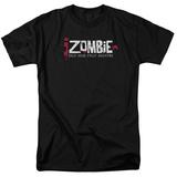 iZombie- Logo T-shirts