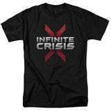 Infinite Crisis- Logo Shirts