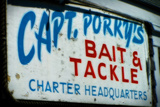 Porky's Bait and Tackle Giclee Print by Jobe Waters