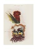 Fallen Angels Giclee Print by Francis Barrett