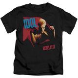 Youth: Billy Idol- Rebel Yell Shirts