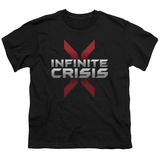 Youth: Infinite Crisis- Logo Shirt