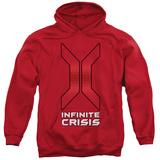 Hoodie: Infinite Crisis- Title Pullover Hoodie