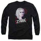 Long Sleeve: iZombie- Take A Bite T-Shirt