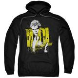 Hoodie: Billy Idol- Brash Pullover Hoodie