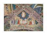 The Resurrection, C.1366-68 Giclee Print by Andrea Di Bonaiuto