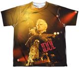 Youth: Billy Idol- Rebel T-shirts