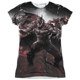 Juniors: Infinite Crisis- IC Batman T-shirts