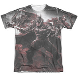 Infinite Crisis- IC Batman T-shirts