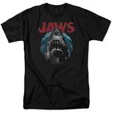 Jaws- Water Circle T-Shirt
