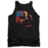 Tank Top: Billy Idol- Rebel Yell Tank Top