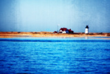 Race Point Lighthouse Provincetown MA Giclee Print by Jobe Waters