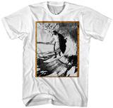 Surf Jesus T-skjorter