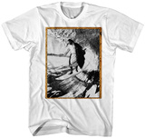 Surf Jesus T-shirts