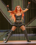 Becky Lynch 2014 Posed Photo