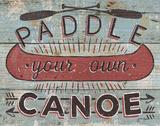 Cabin Fever II Posters af Janelle Penner