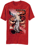 Samurai Jack- Kreeegaa! T-Shirt