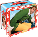 Elf Lunch Box
