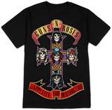 Guns N Roses- Appetite For Destruction Jumbo T-skjorter