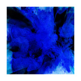 What a Color Art Series Abstract 3 Photographic Print by Ricki Mountain