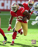 Carlos Hyde 2015 Action Photo
