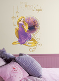 Disney Princess Rapunzel Peel And Stick Giant Wall Graphic Wall Decal