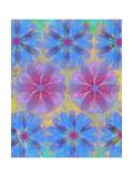4 of 22 abstract art Circle Color Decor 3 D E Photographic Print by Ricki Mountain
