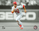 Randal Grichuk 2015 Spotlight Action Photo
