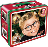 A Christmas Story Lunch Box Lunch Box