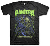 Pantera- Far Beyond Camisetas