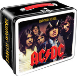 AC/DC - Highway To Hell Lunch Box Lunch Box