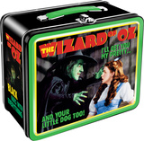 The Wizard Of Oz - Wicked Witch Lunch Box Lunch Box