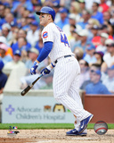 Anthony Rizzo 2015 Action Photo