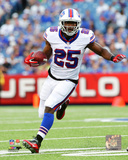 LeSean McCoy 2015 Action Photo